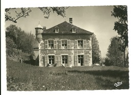 38 - SAINT GEOIRE EN VALDAINE / CLOS ALLEGRET - Saint-Geoire-en-Valdaine