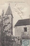 70 - Fondremand - La Tour De L'Eglise - ( XIIe.S ) - Autres Communes