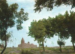 1 AK Usbekistan * Chashmai-Ayyub-Mausoleum In Buchara – Erbaut Um 1380 - Usbekistan