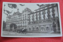 Lago Maggiore  Stresa Grand Hotel Borromeo Con Calesse NV - Italia
