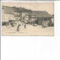 01-BELLEGARDE PLACE KLEBER - Bellegarde-sur-Valserine