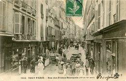 PARIS(3em ARRONDISSEMENT) TOUT PARIS - Paris (03)