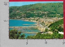 CARTOLINA VG ITALIA - ANDORA (IM) - Panorama - Riviera Dei Fiori - 10 X 15 - ANN. 1982 - Imperia