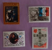 POLOGNE ANNEES 1973/1975 NEUFS**MNH - 1944-.... République