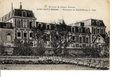 EVRY PETIT BOURG PENSIONNAT DE GRAND BOURG - Evry