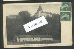 Marigna - Le Château La Combe - Autres Communes