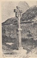 70 - Colombe-les-Vesoul - Environs De Vesoul - La Croix Très Ancienne - Vesoul