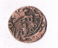 SOLDIDUS 1663? LITOUWEN /8218/ - Lituanie