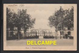 DD / MILITARIA / CASERNES / ALBI (81) / CASERNE LAPÉROUSE / ANIMÉE / 1903 - Barracks