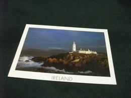 FARO PHARE LIGHTHOUSE LEUCHTTURM  IRELAND - Fari