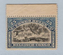 25c  Surcharge Main  URUNDI  Neuf Sans Charnière Postfris - Ruanda-Urundi