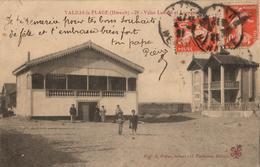 34 - VALRAS PLAGE - VILLAS LUCIANI ET LUGAGNO - Frankreich