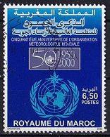MAROKKO Mi. Nr. 1359 O (A-1-34) - Marokko (1956-...)