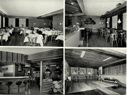 NEUHEIM ZG Gasthaus Falken W. Doswald-Camenzind - ZG Zoug