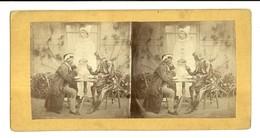 """1921 """"MASCHERE CARNEVALESCHE"""" CARTOLINA ORIGINALE - Cartes Stéréoscopiques"""