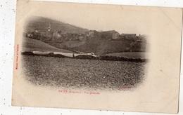 FAYET VUE GENERALE (CARTE PRECURSEUR ) - Saint Victor
