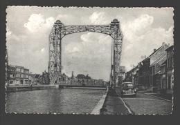 Willebroek - Brug - Nels Phothill - Glossy Fotokaart - Vintage Auto / Car / Voiture - Oldtimer - Willebroek