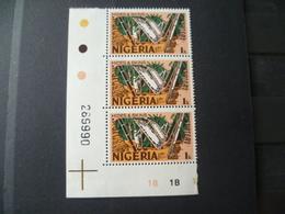 TIMBRE  NIGERIA  NEUF **  MNH - Nigeria (1961-...)