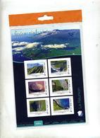 Collector Timbre à Moi Iles Françaises La Reunion - France