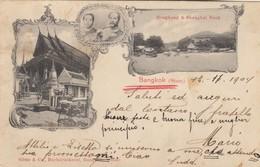 BANGKOK-SIAM - Tailandia