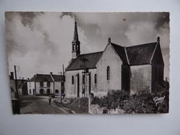 56 Presqu'île De RHUYS Saint-Colombier La Chapelle - Sarzeau