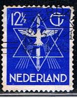 HOL 321 // Y&T 253 // 1933 - Usados