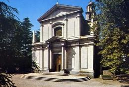 Legnano - Chiesa S.magno Delle Grazie - 54 - Formato Grande Non Viaggiata – E 9 - Legnano