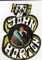 AALST   Standing - John Horton - Stickers