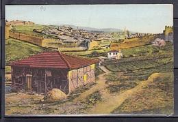 Greece Thessaloniki Postcard Used - Greece