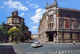 Legnano - Chiesa S.magno E Palazzo Del Comune - 6 - Formato Grande Non Viaggiata – E 9 - Legnano