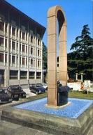 Legnano - Fontana Di Piazza IV Novembre - 45 - Formato Grande Non Viaggiata – E 9 - Legnano