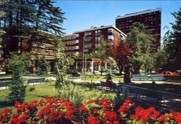 Legnano - Giardini Di Corso Italia - 47 - Formato Grande Non Viaggiata – E 9 - Legnano