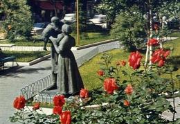Legnano - Monumento Al Lavoro - Giardini Di Corso Italia - 46 - Formato Grande Non Viaggiata – E 9 - Legnano
