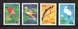 Somalia, 1968 Birds MNH Animali, Animals - Somalia (1960-...)
