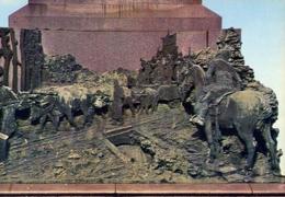 Legnano - Monumento Alla Battaglia Di Legnano - Il Carroccio - 4 - Formato Grande Non Viaggiata – E 9 - Legnano