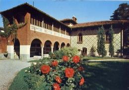Legnano - Museo Civivo - 52 - Formato Grande Non Viaggiata – E 9 - Legnano