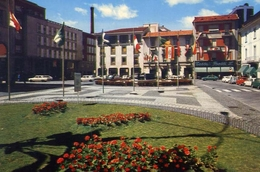Legnano - Piazza S.magno - 49 - Formato Grande Non Viaggiata – E 9 - Legnano