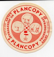 AALST   PLANCOPY - Stickers