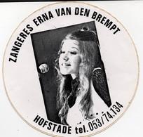 AALST  Van Den Brempt - Stickers