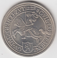 @Y@     Nederland  Gelderland  Huize Bergh   600 Jaar   1379 / 1979  1 Bergshe Rijder (4756) - [ 5] Monnaies Provinciales