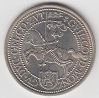 @Y@     Nederland  Gelderland  Huize Bergh   600 Jaar   1379 / 1979  1 Bergshe Rijder (4757) - [ 5] Provinzen