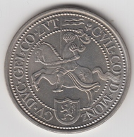 @Y@     Nederland  Gelderland  Huize Bergh   600 Jaar   1379 / 1979  1 Bergshe Rijder (4757) - [ 5] Monnaies Provinciales