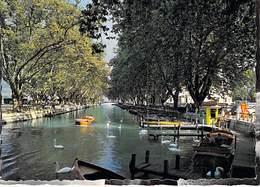 74 - Annecy - Canal Du Vassé - Annecy