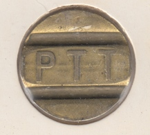 Telefoon Munt   Turkse PTT   (4760) - Telefonkarten