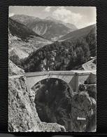 Briançon  Le Pont D'asfeld - Briancon