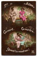 LOT De 110 Cartes PREMIER AVRIL. - 100 - 499 Postcards