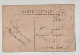 Généalogie  1916 Apenard Mécanicien Escadrille BP 102 Secteur Postal 136 130 Le Landin église - Généalogie