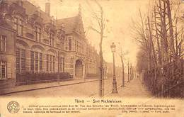 Thielt - Sint Michielslaan (La Belgique Historique) - Tielt