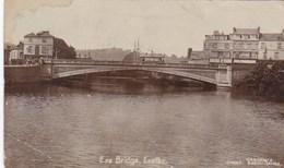 Exeter, Exe Bridge (pk51701) - Exeter