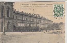 RUSSIE-ST-PETERSBOURG - Russland